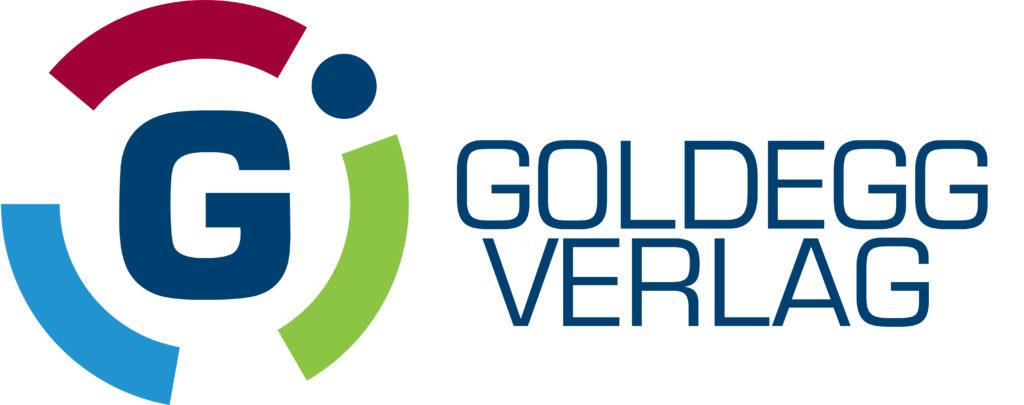 Goldegg Verlag Logo