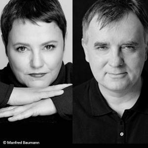Verena Minoggio-Weixlbaumer und Elmar Weixlbaumer leiten den Goldegg Verlag